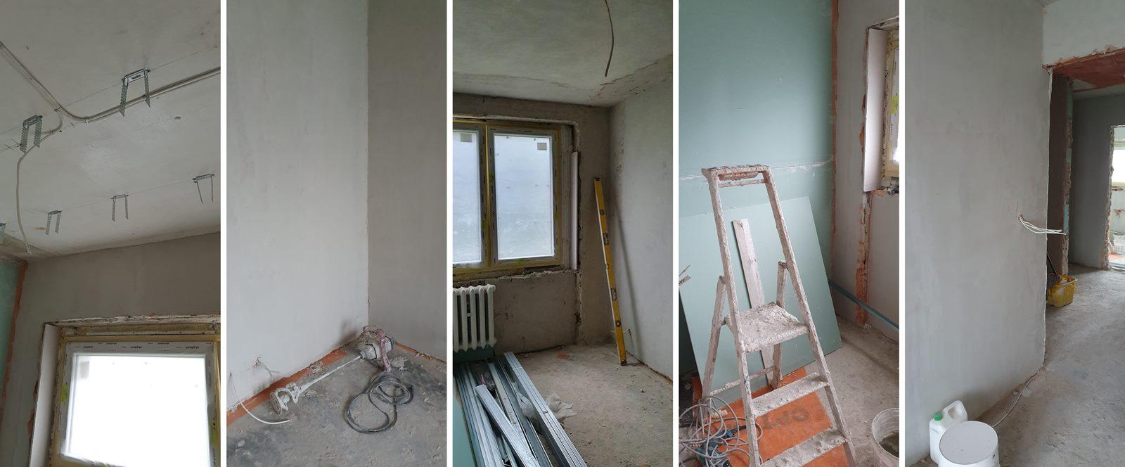 remont mieszkania pomysły inspiracje jak szukać ekipy fachowców mieszkanie prl rozkładowe 50m2