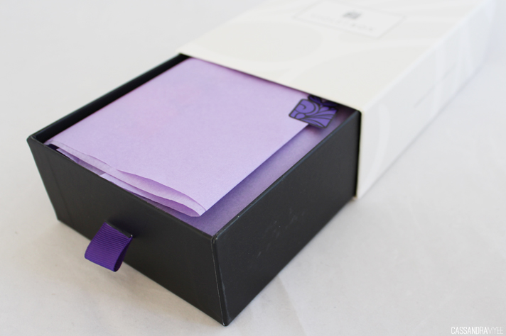 VIOLET BOX NZ // July '14 - Unboxing + Initial Thoughts - CassandraMyee