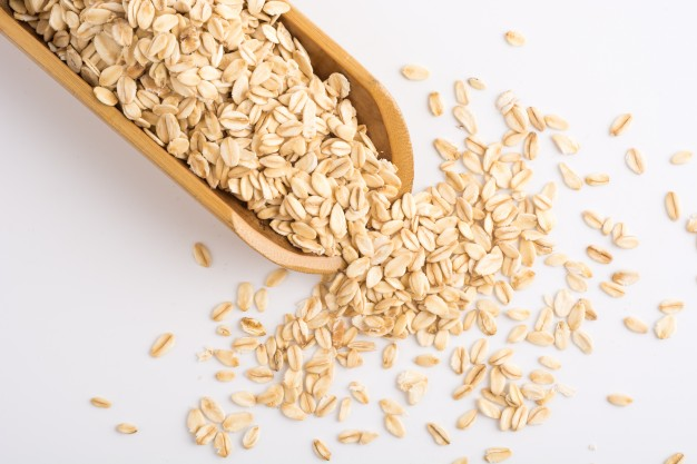how oats are prepared