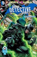 Os Novos 52! Detective Comics #16