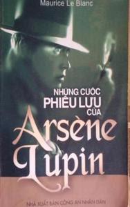 Những Cuộc Phiêu Lưu Của Arsène Lupin