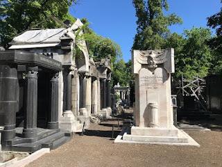 Salgótarjáni Street Jewish Cemetery (Budapest, Hungary)