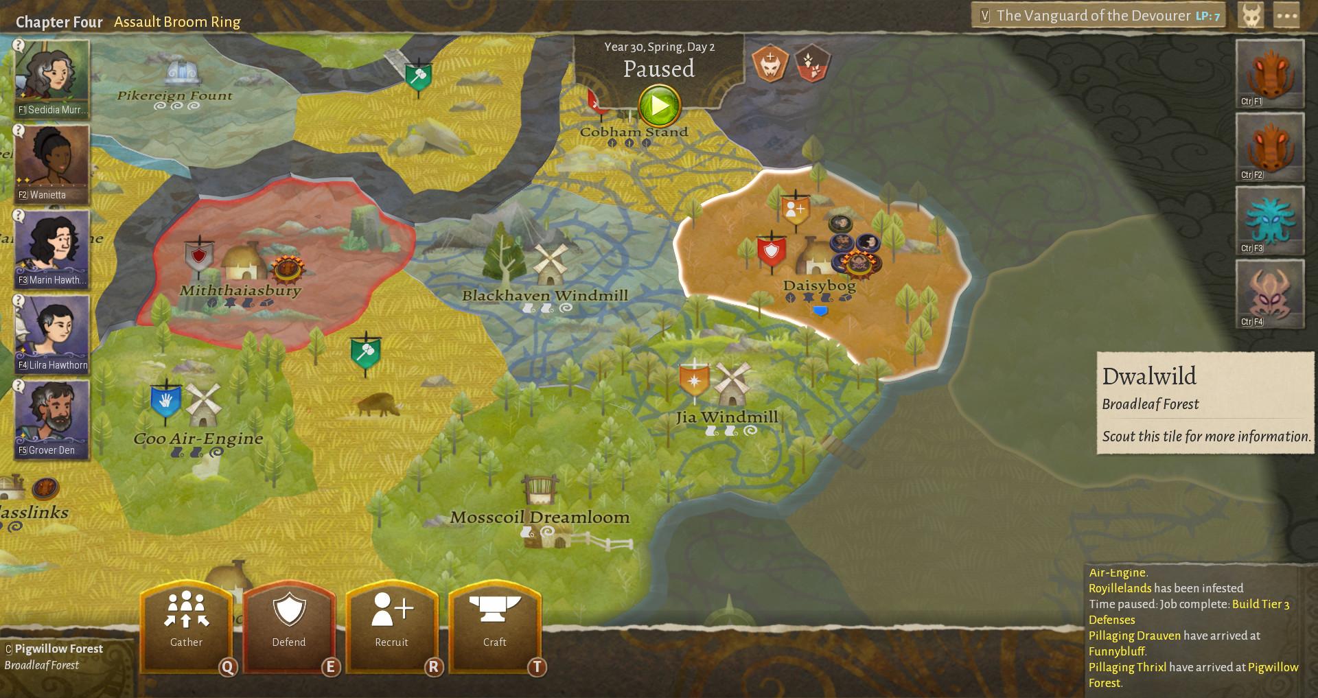 wildermyth-pc-screenshot-1