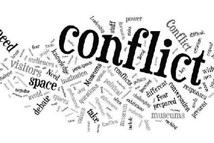 Pengertian dan Penyebab Terjadinya Konflik