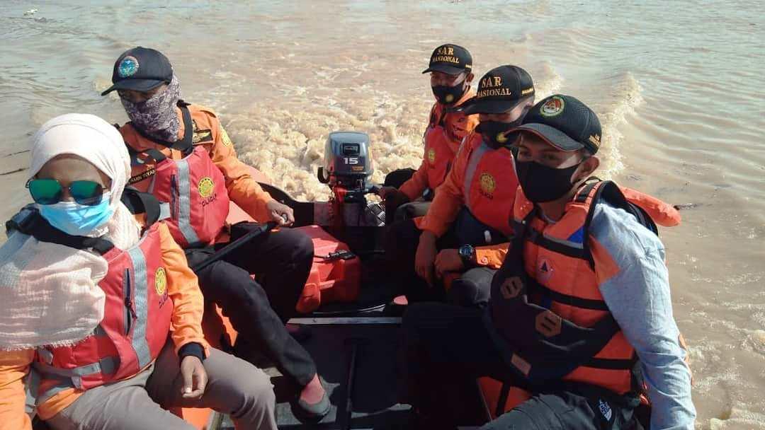Tak Kunjung Ditemukan, Pencarian Nelayan Hilang Dihentikan