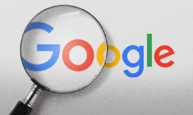 Google is showing domain names in the URLs to prevent scams and cyber-crimes