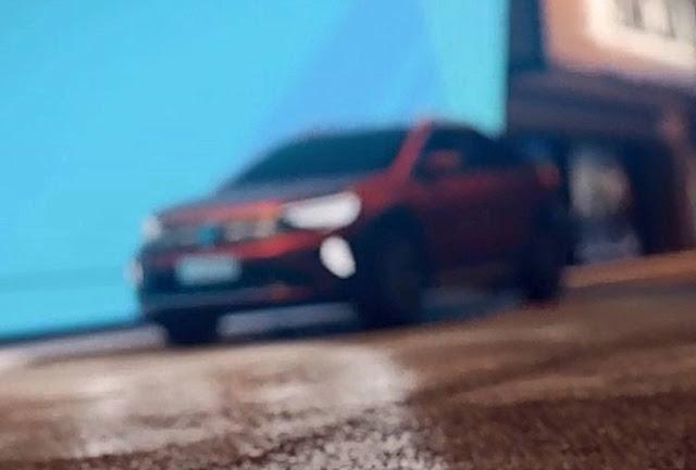 VW Nivus - SUV do Polo chega em 2020: vídeo-teaser