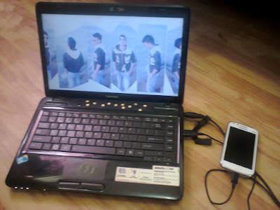 Cara Mengetahui Jenis Kelamin Laptop