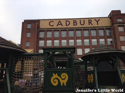 Cadbury World review