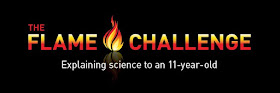 flame challenge science competition student judges