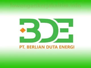 Lowongan Kerja PT Berlian Duta Energi 2021 di Kaltim Kaltara Samarinda Kutim Engineering Accounting Cashier Surveyor HR Admin Helper Welder HSE dll
