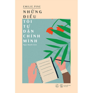 Những Điều Tôi Tự Dặn Chính Mình ebook PDF-EPUB-AWZ3-PRC-MOBI