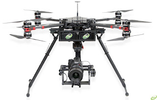 Aerial-Technology-International-Thor-X4