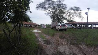Por desentendimento, homem mata pai e filho de cinco anos na Paraíba