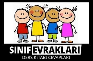 6. Sınıf Kuranı Kerim İpekyolu Yayınları Ders Kitabı Cevapları