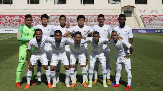 Jadwal Timnas Indonesia Kualifikasi Piala Dunia 2022 | Link Streaming