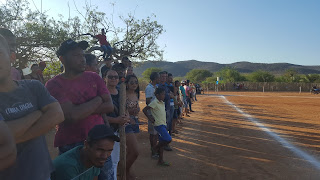 20191006 163423 - MAMONINHA SE CONSAGRA CAMPEÃO DO CAMPEONATO DE CAMPO ALEGRE