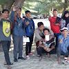 Raker Asyfika Dipantai Lombang