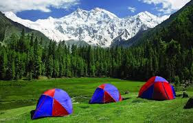 Top 9 Best Places In Pakistan To Visit.