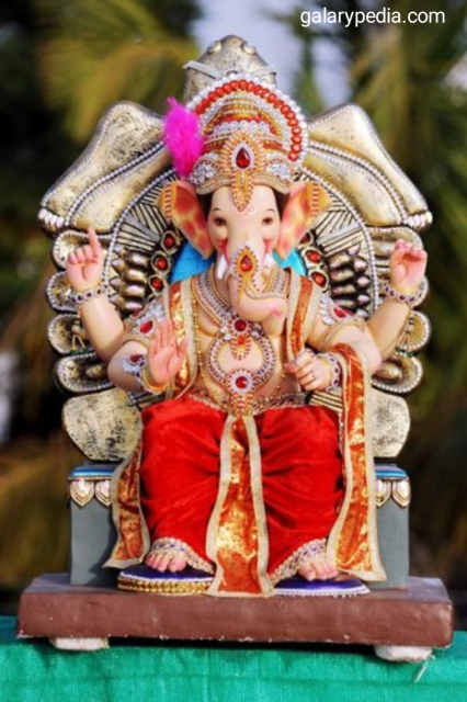 Best ganpati photos