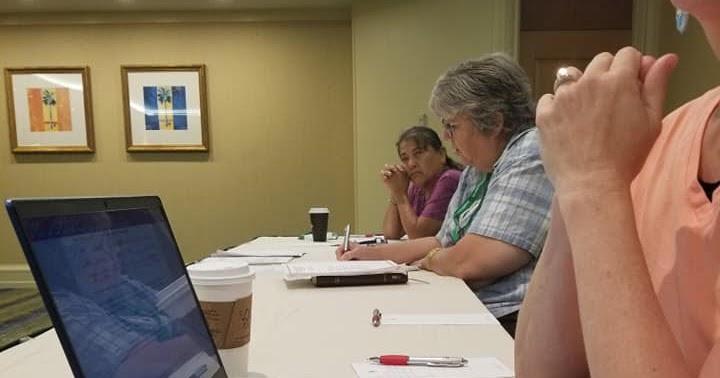 CHOG Convention - 2019 - Orlando | Pass Creek Mission