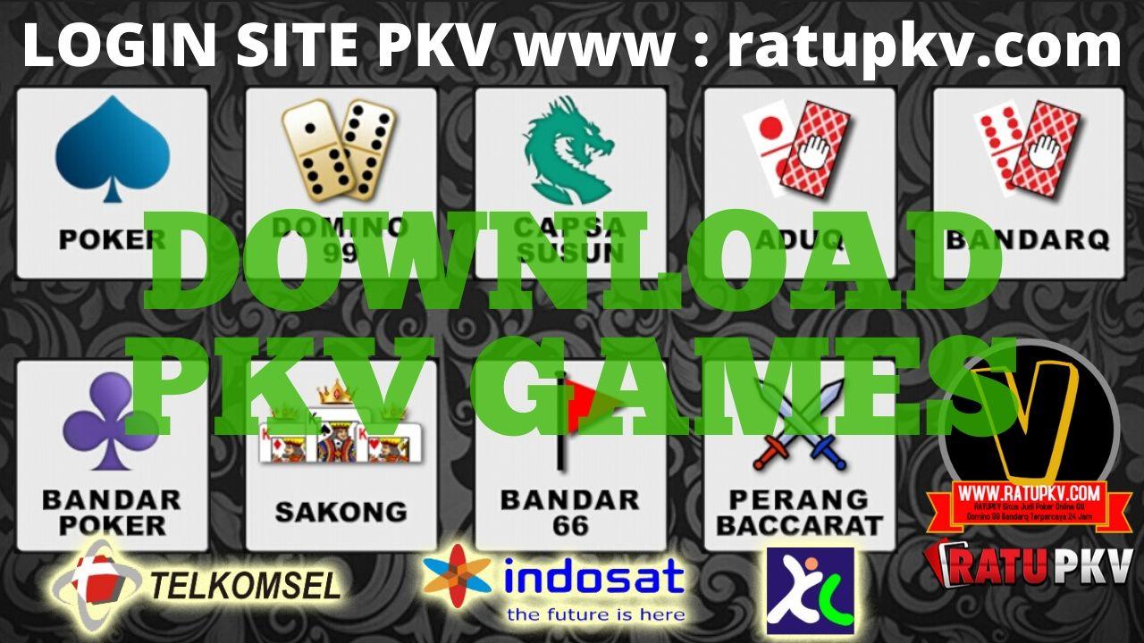 JUDI PKV QQ ONLINE 24 JAM   PKV GAMES RATUPKV