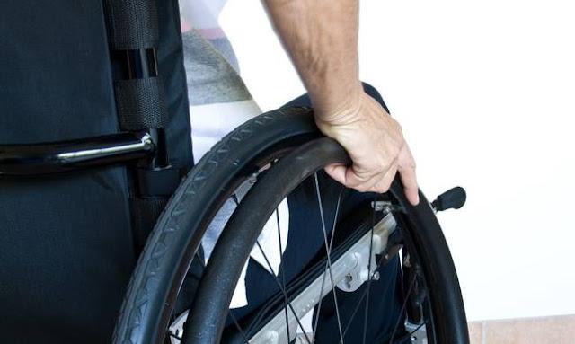 Χορήγηση Δελτίου Μετακίνησης σε Άτομα με Αναπηρίες στην Αργολίδα για το έτος 2016