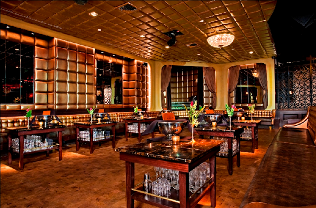 Informações sobre o Restaurante e casa noturna Lavo em Nova York