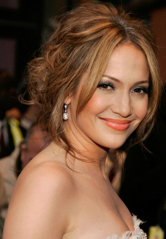 Superb Curly Hairstyles Of 2011 Easy Updos For Curly Hair 2011 Hairstyles For Women Draintrainus