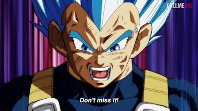 Dragon Ball Super Episode 126 English Subbed