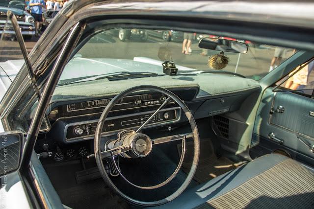 1967 Ford Galaxie Country Sedan