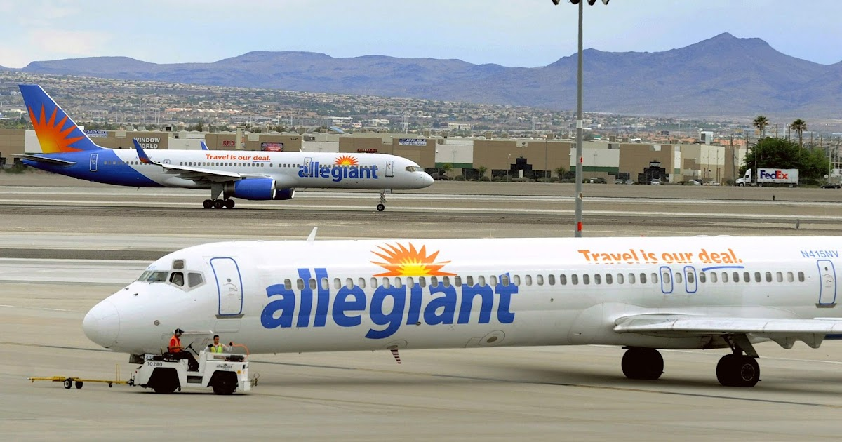 HOW TO GET REFUNDS FROM ALLEGIANT AIRLINES?