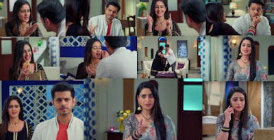 """Ghum Hai Kisikey Pyaar Mein 23rd February 2021 Full Episode Written Update """" Virat Feeds Sai with his Hands, Pakhi Gets Angry """""""