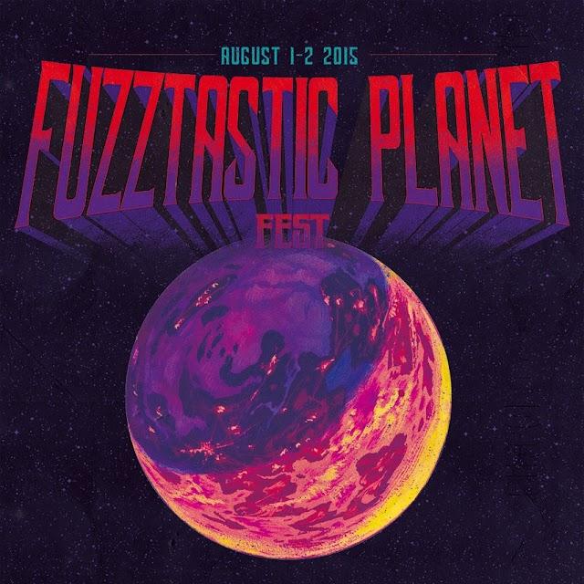 [Fuzztastic Sessions] Mr. Fuzztastic