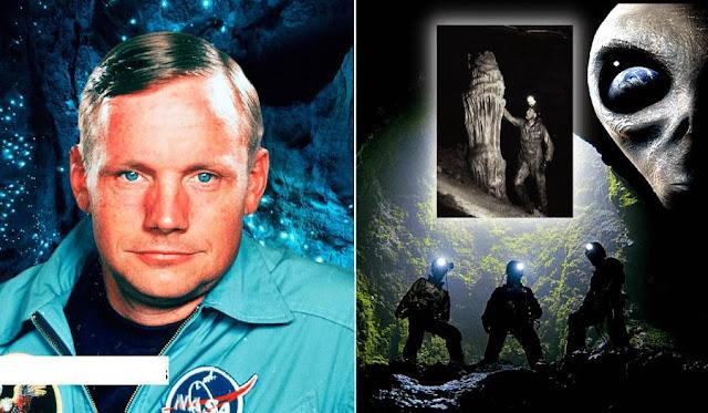 Neil Armstrong từng tìm kiếm người ngoài hành tinh ở rừng rậm Nam Mỹ năm 1976