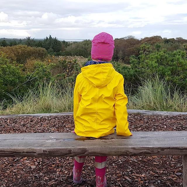 Urlaub auf Fanø mit Kindern: 3 weitere Ausflüge für Familien. Der Annesdal Bjerg bzw. Annesdalbjerg ist ein tolles Ausflugsziel!