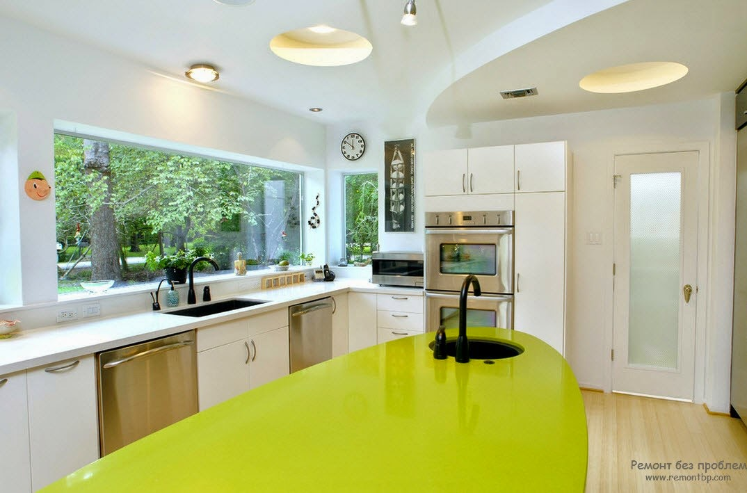 Plasterboard Suspended Ceiling Systems For The Kitchen