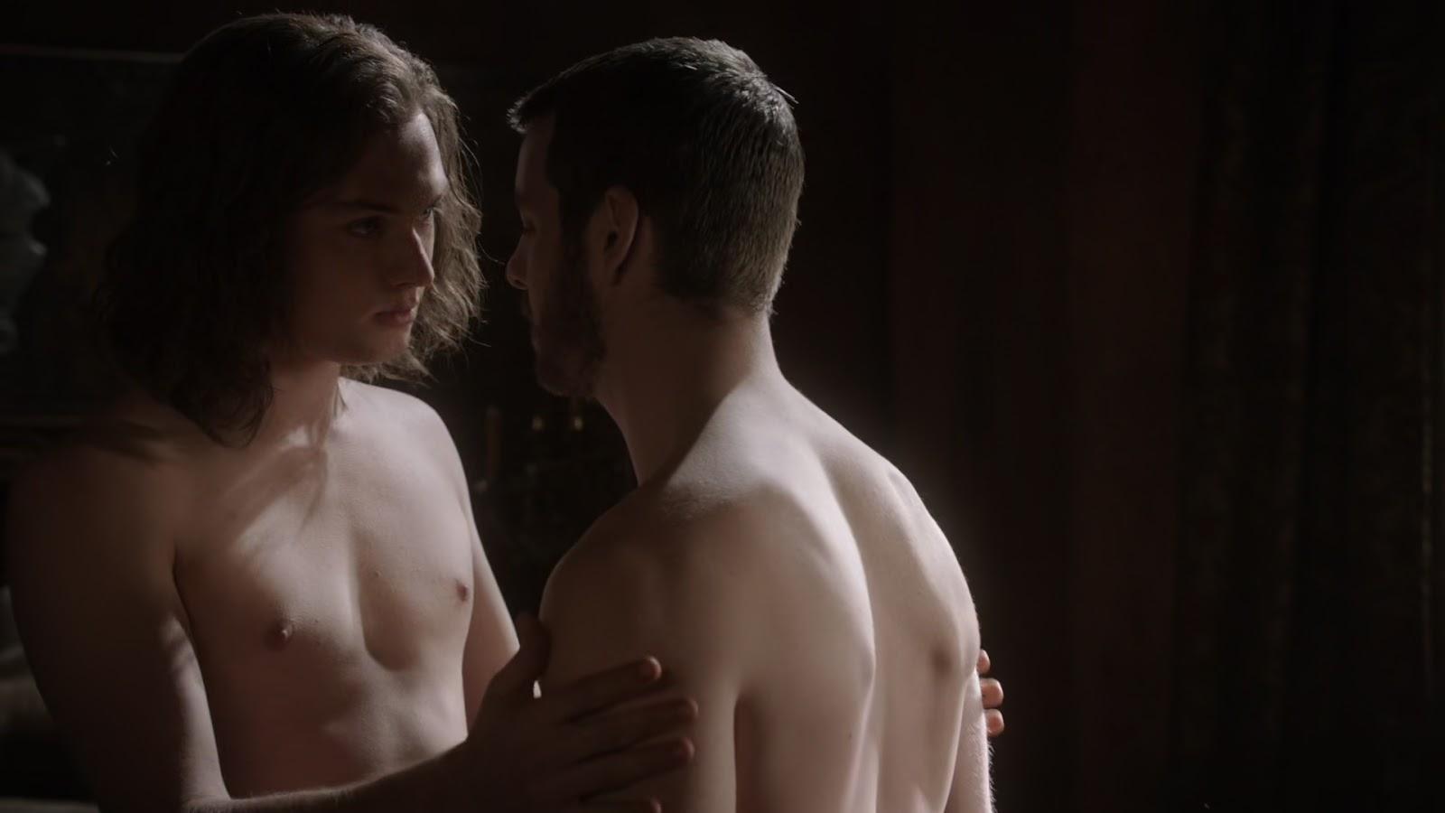 Finn Jones Nudes Got Gay Sex Scenes