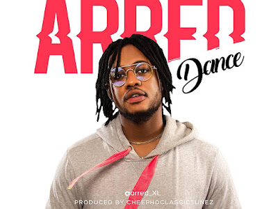 DOWNLOAD MP3: Arred - Arred Dance || @arred_xl