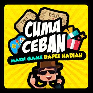 Download Game Om Telolet Om Di Android, CumaCeban Main Game Bisa Dapat Smartphone