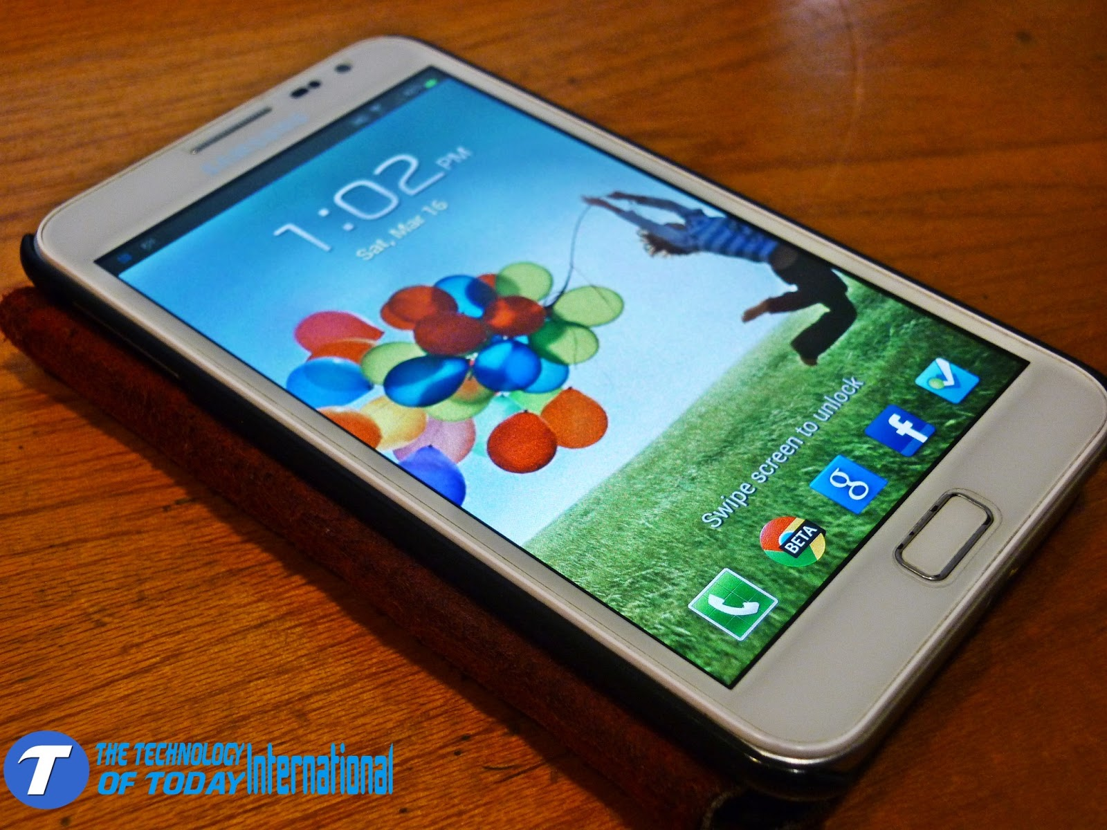 Samsung Galaxy S4 Official Wallpapers Ready For Download 1920 X
