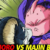 Dragon Ball Super' Fans Are Boost to See Buu Fight Moro