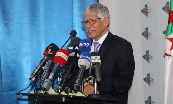 Taleb Omar: ''Las violaciones del régimen marroquí no son nuevas y deben someterse a la legitimidad internacional.''