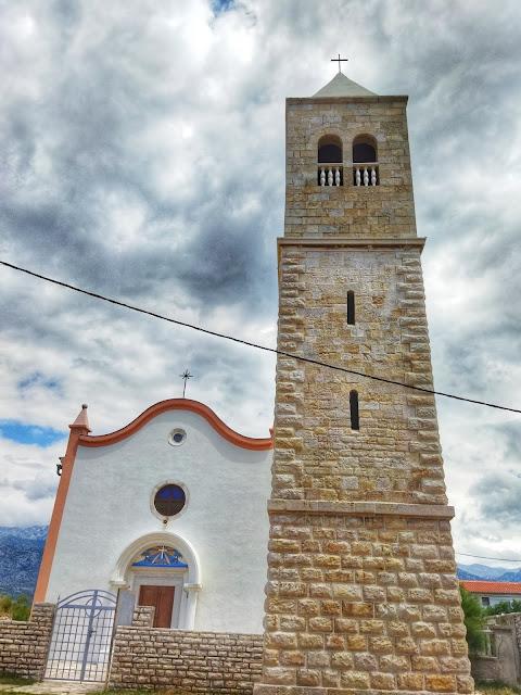 Kościół parafialny św. Ante Padovański