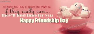Friendship Day Greetings pics for Mobile
