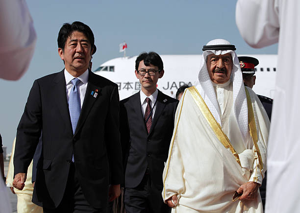 Bahrain's Prime Minister Sheikh Khalifa bin Salman Al Khalifa has died,longtime Prime Minister of the government In this world.