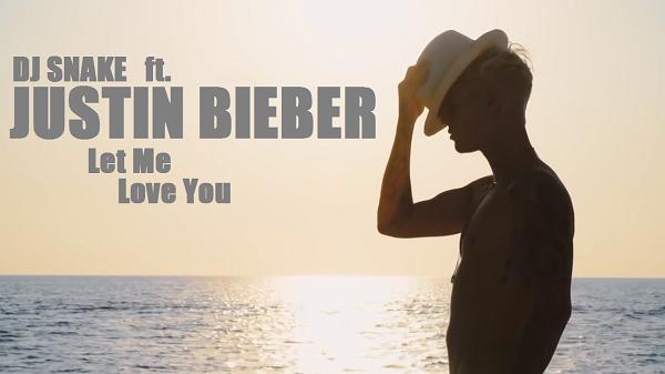 Terjemahan Lirik Lagu Let Me Love You DJ Snake ft. Justin Bieber