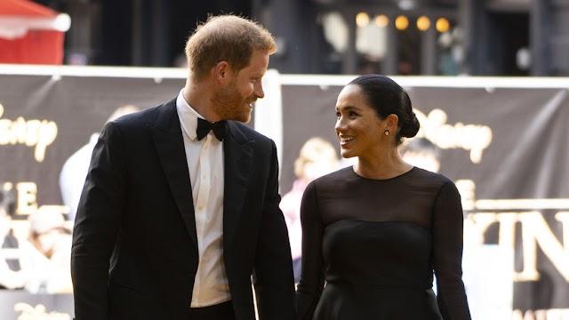 El príncipe Enrique y Meghan Markle dejan de seguir a todo el mundo en Instagram para el bien de la humanidad