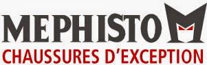 magasin d'usine Méphisto en Lorraine