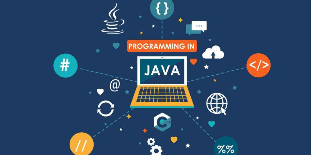 Khóa học lập trình Java từ cơ bản đến nâng cao cho người mới